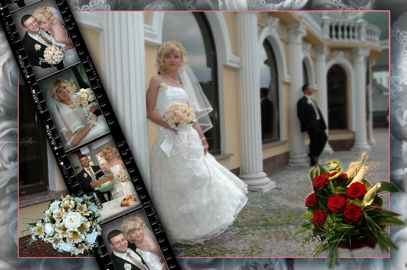 Подарки на свадьбу в волгограде