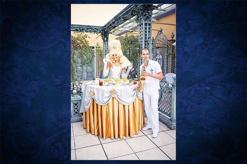 Кафе волгоград на свадьбу