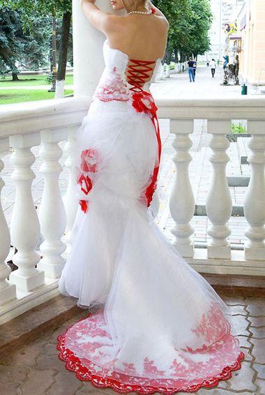Волжский белые платья